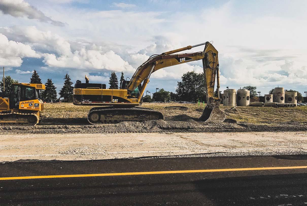 Tipos de asfalto y aplicaciones - Asfaltos y Construcciones Involucra