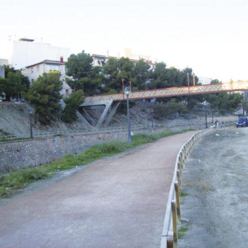Alumbrado del Río Vinalopó