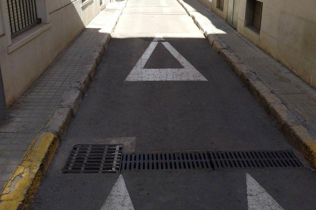 Rehabilitación de la Calle Aurora - Asfalto y Construcción Involucra S.L.