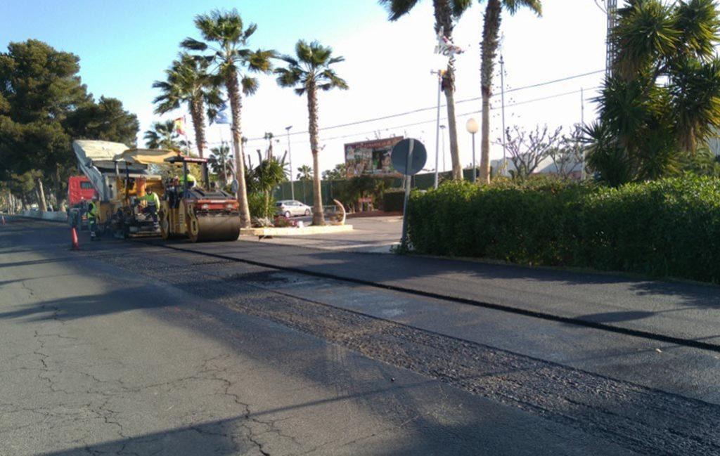 Características y aplicaciones del asfalto