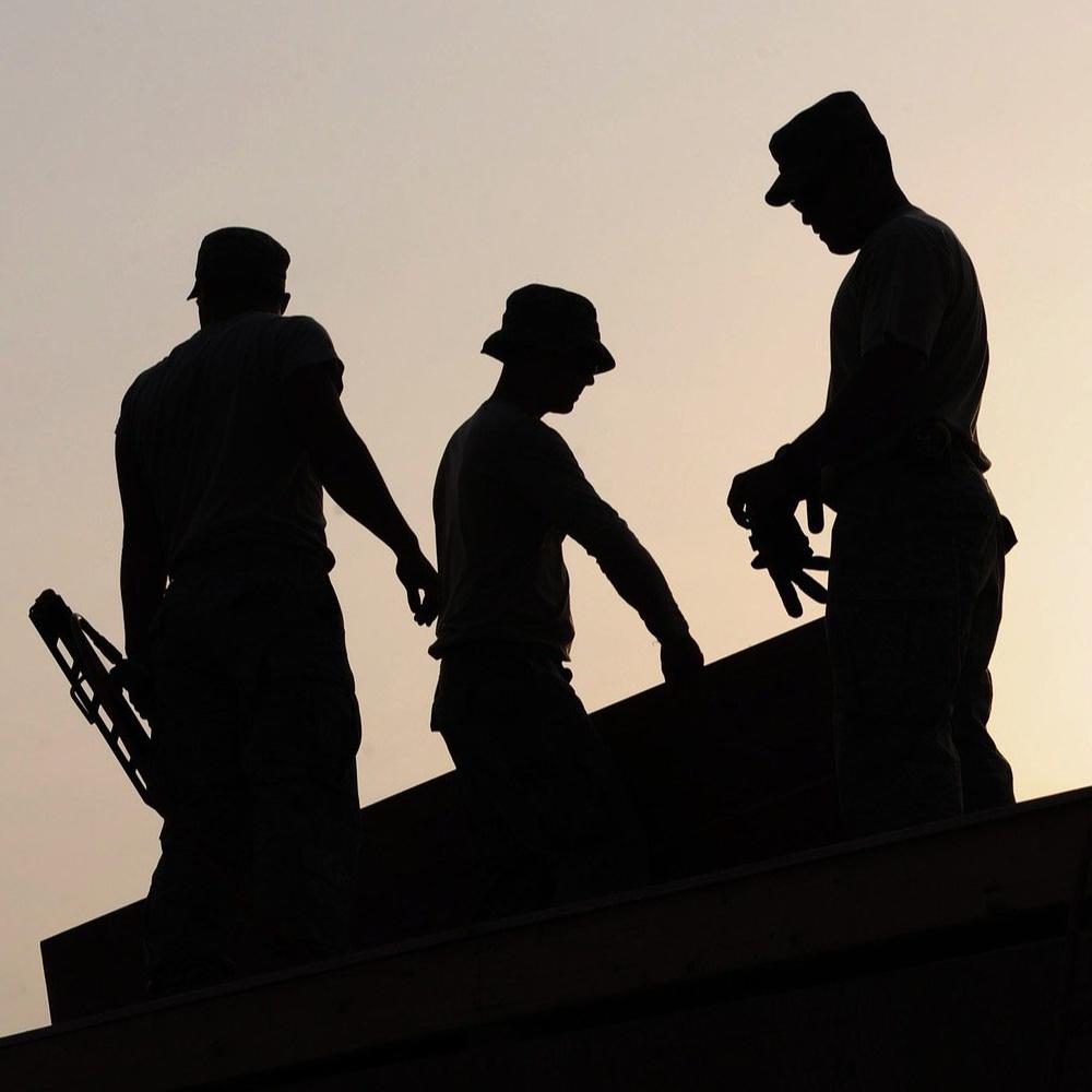 La seguridad en el asfalto de los trabajadores