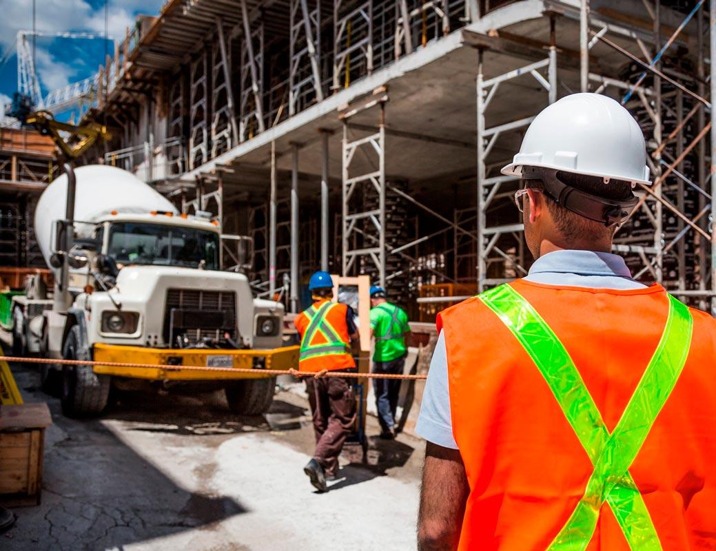 La construcción industrial en Alicante está en auge