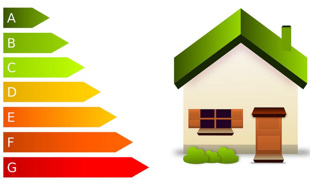 Etiqueta de eficiencia energética de viviendas