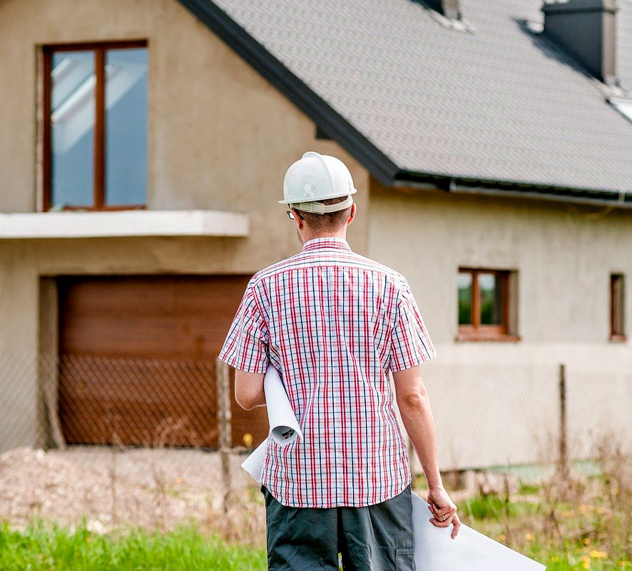 Técnico certificador de eficiencia energética de viviendas