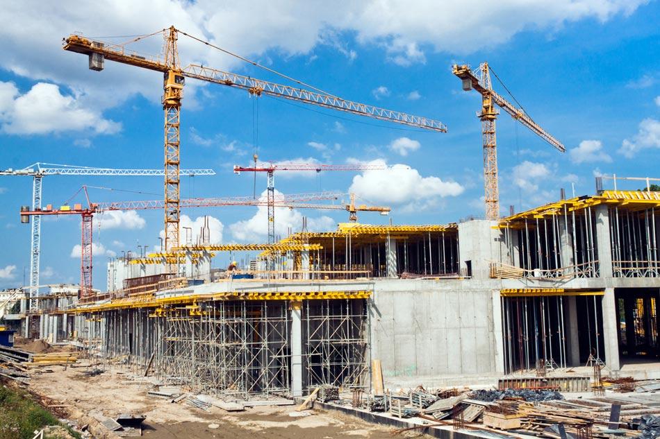 ¿Qué es y cómo se realiza la construcción sostenible?