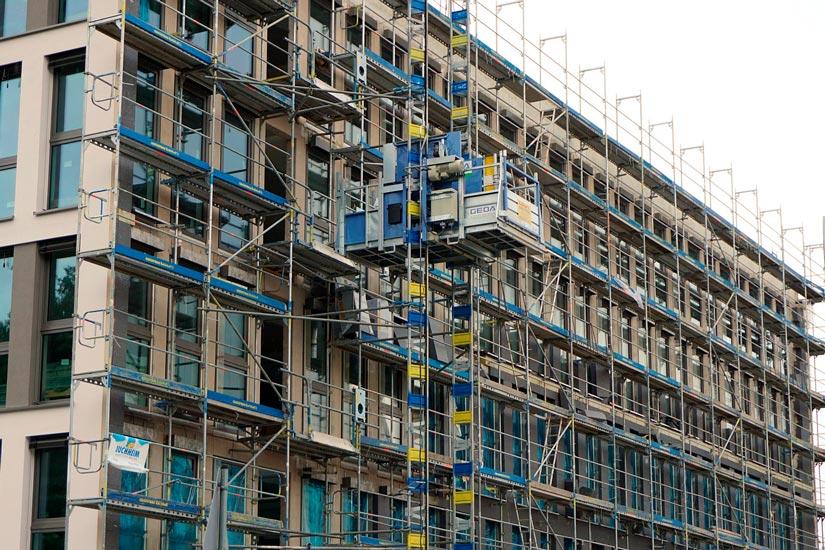 Rehabilitación de obra pública, la importancia de elegir una empresa a la altura
