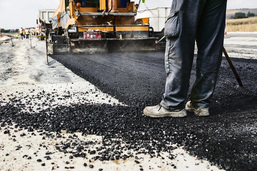 5 preguntas frecuentes sobre el asfalto