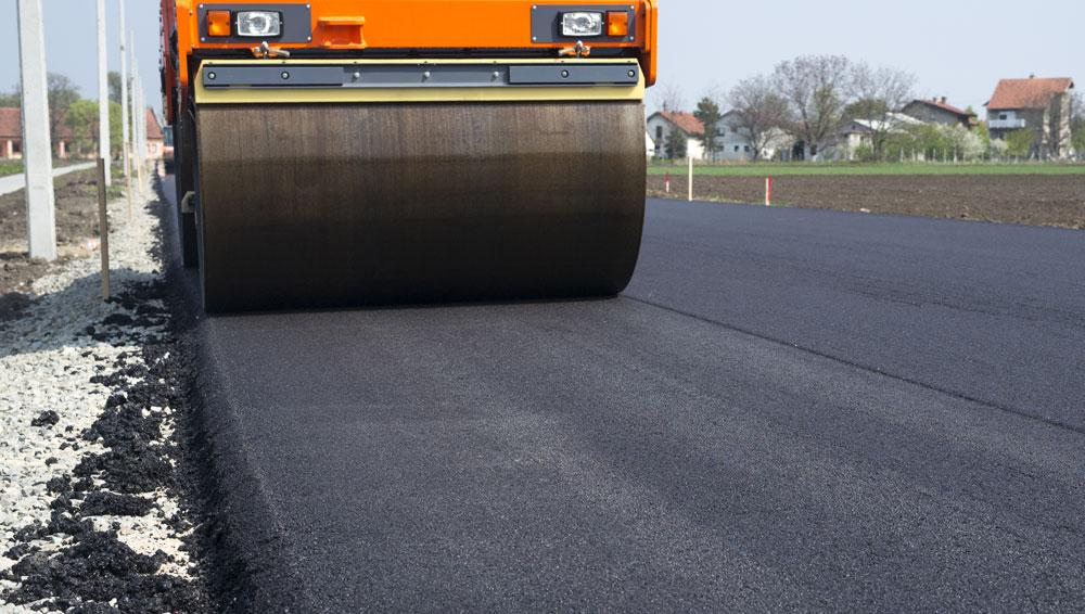 Involucra, empresa especializada en la creación y colocación de asfalto en caliente