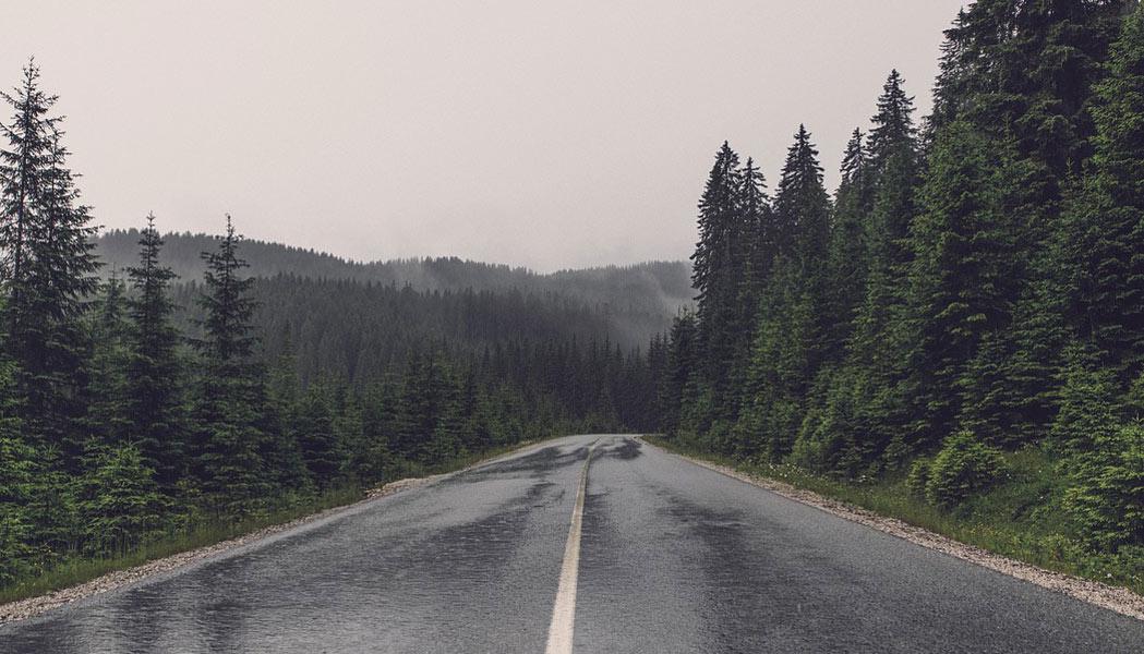 Pregunta frecuente sobre el asfalto: duración y climatología