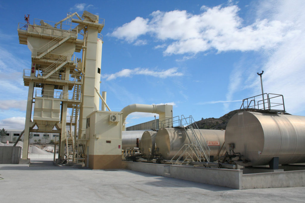 Posibilidades que te ofrece una empresa de asfalto en Alicante